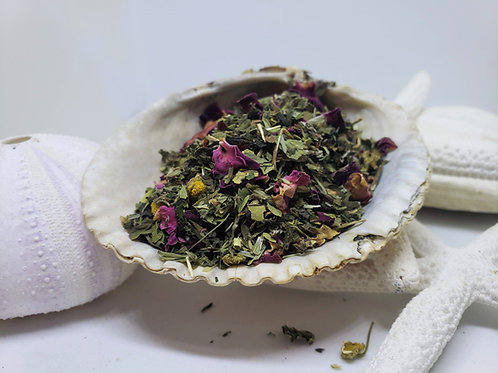 Mommy-To-Be Tea