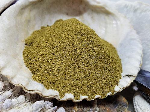 Chile, Jalapeno Powder: 50M HU