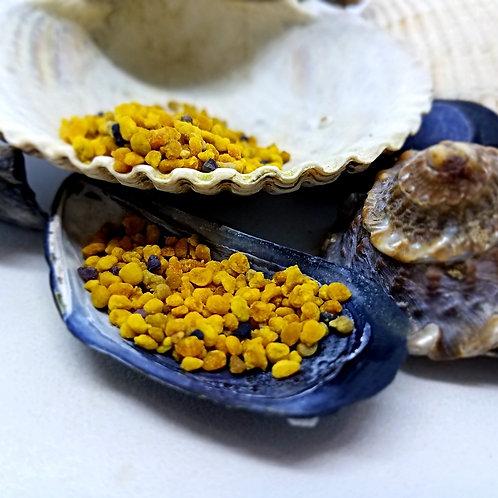 Bee Pollen, Bee, pollen, bee wax, superfood