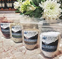 Alaska Pure Sea Salt at Harbor Tea & Spi