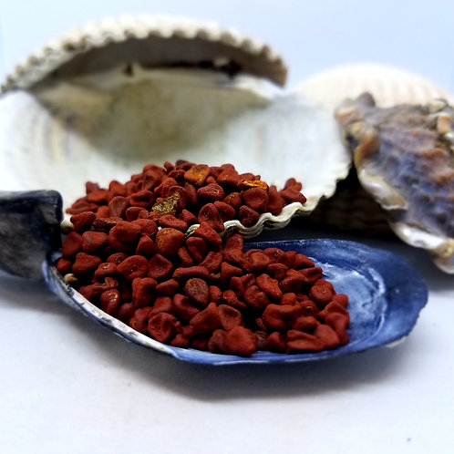 Annatto Seed Whole