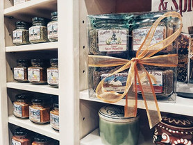 Harbor Tea & Spice Organic Custom Spice Blends
