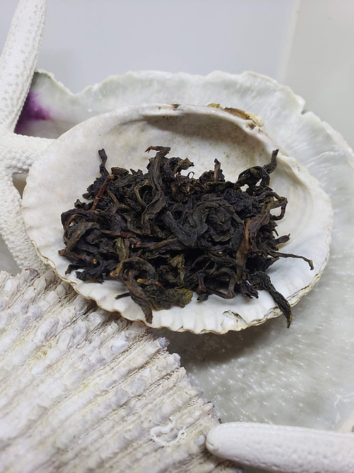 Wu-Yi Big Red Robe Oolong Tea