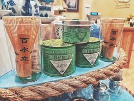 Harbor Tea & Spice Matcha Whisk