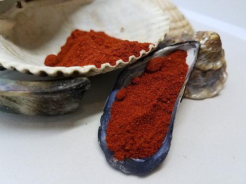 Chile, Paprika Powder Smoked