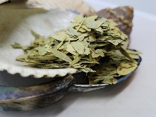 Senna Leaf Whole