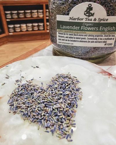 Harbor Tea & Spice Lavender