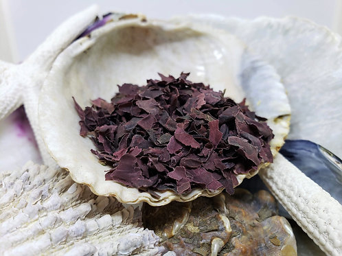 Seaweed, Dulse Flakes
