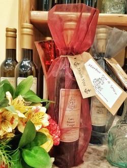 Harbor Tea & Spice Gift Basket 6