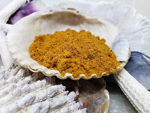 Chile, Aji Amarillo Powder