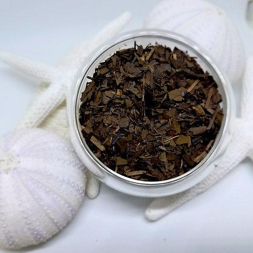 Yerba Maté Roasted Tea