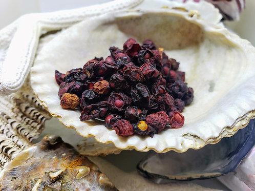 Schisandra Berries Whole