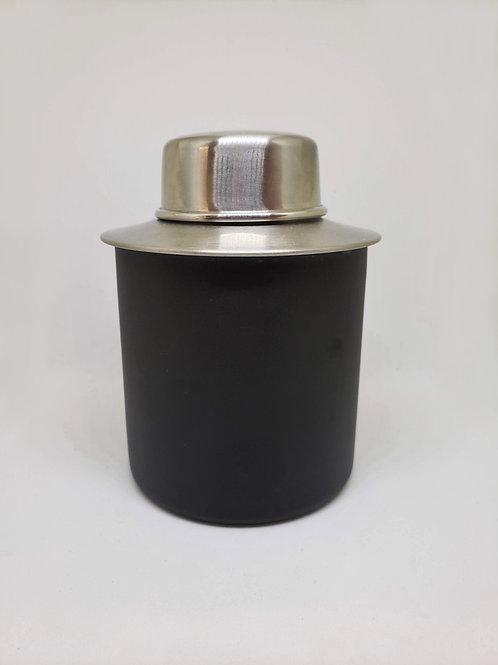 Tea Caddy - Stainless Steel