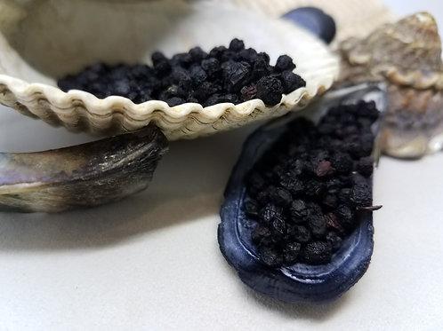 Elderberries Whole