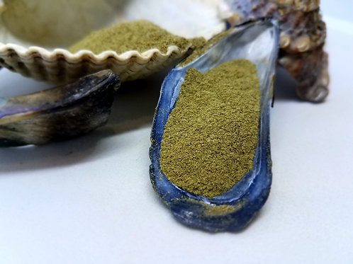 Seaweed, Kelp Powder