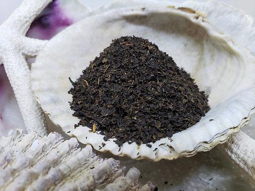 China Black Tea O.P. (Orange Pekoe)