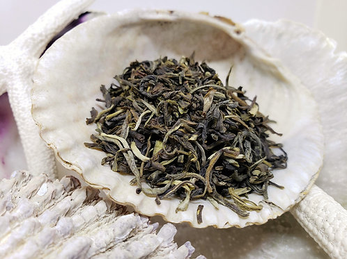 Jasmine Chung Hao Green Tea