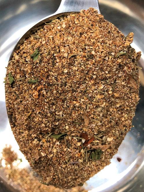 Jamaica Jerk Spice Blend