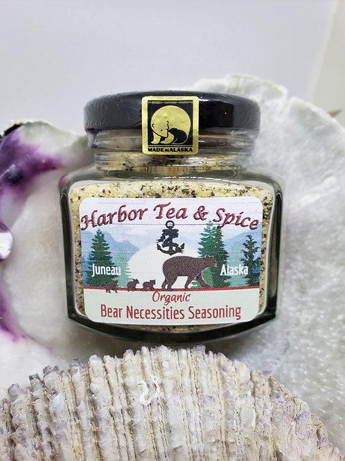Bear Necessities Seasoning