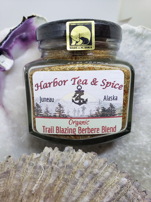Trail Blazing Berbere Blend