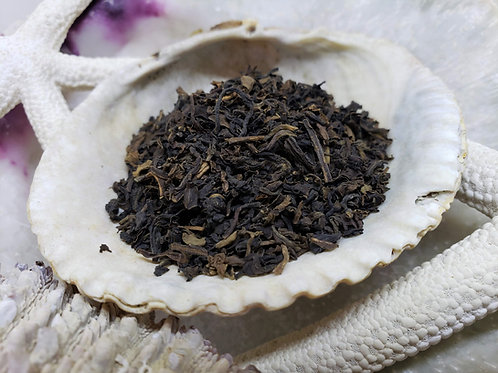 Indian Black Tea - Decaf