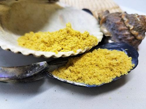 Mustard Seed Yellow Powder