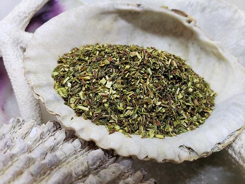 Rooibos Green Tea