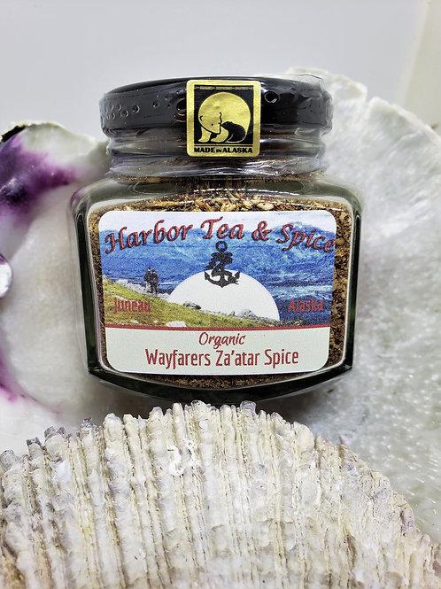Wayfarers Za'atar Spice Blend