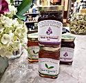 Sample Alaska Jellies at Harbor Tea & Spice
