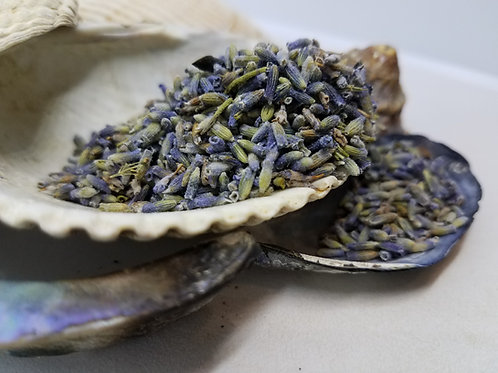 Lavender Flowers English