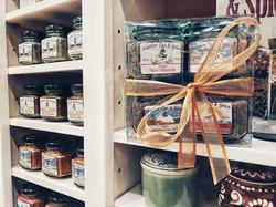 Harbor Tea & Spice Gift Basket 2