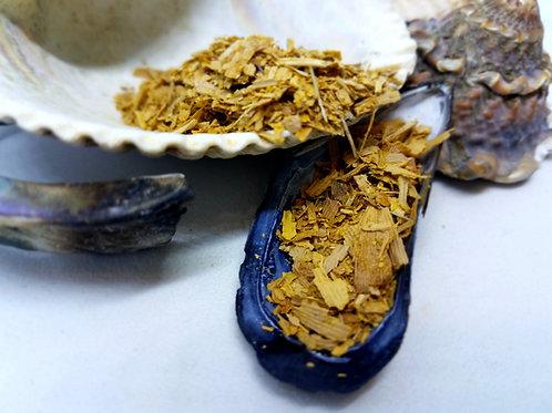 Ginkgo Leaf, Fall Gold