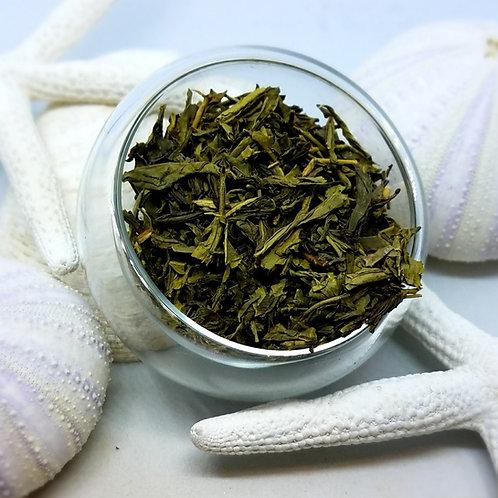 China Green Tea - Decaf