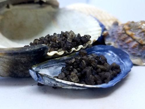Alder Smoked Sea Salt, Medium Grain