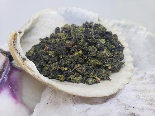 China Light Oolong Tea