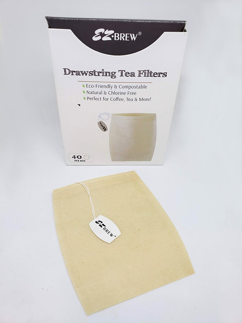 Tea Filters - EZ-Brew