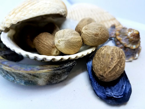 Nutmeg Whole