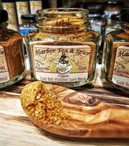 Gold Belt Vindaloo Curry Blend at Harbor Tea & Spice