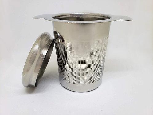 Tea Infuser Basket - Stainless Steel