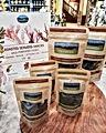 Alaska Coastal Seaweed at Harbor Tea & Spice