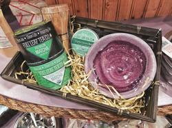 Harbor Tea & Spice Gift Basket 3