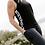 Thumbnail: Karaka Point Muscle Tee - Black