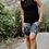 Thumbnail: Karaka Point Bike Shorts - Black