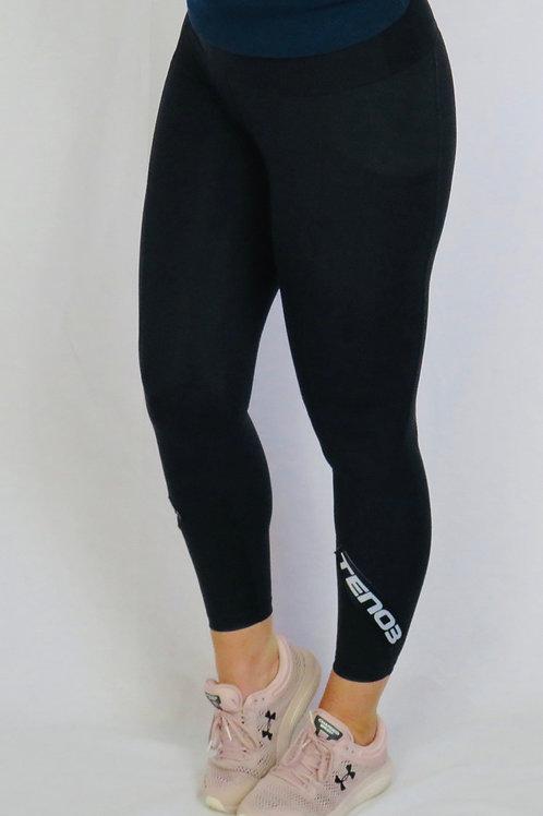 Nydia Pocket Tights - Black