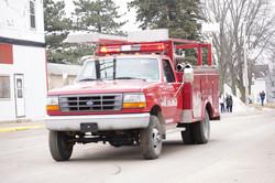 Lucan Fire Department