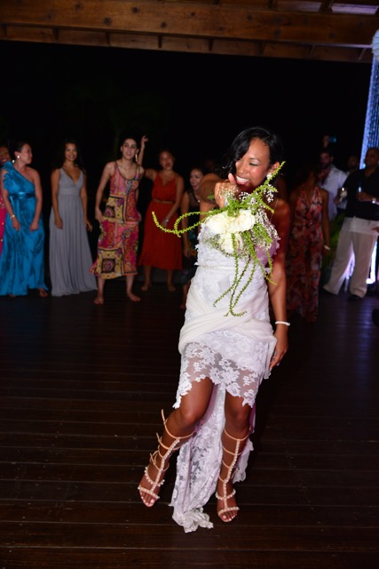 Luxury Destination Wedding at Four Seasons Villa Old Fort Bay Ocho Rios Jamaica