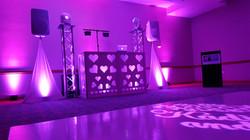 Jamaica Wedding DJ at Holiday Inn Resort Rose Hall Montego Bay Jamaica