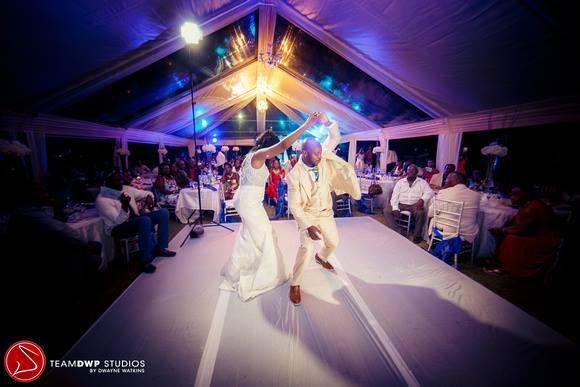 Jamaicaweddingdj