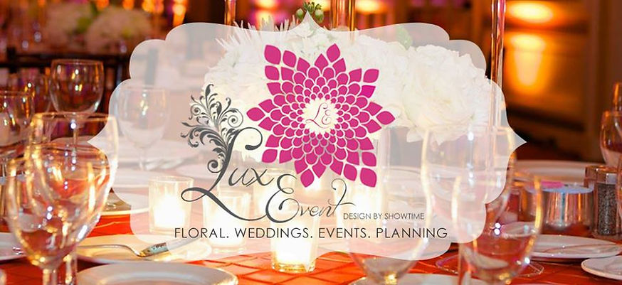 Luxe Event Design