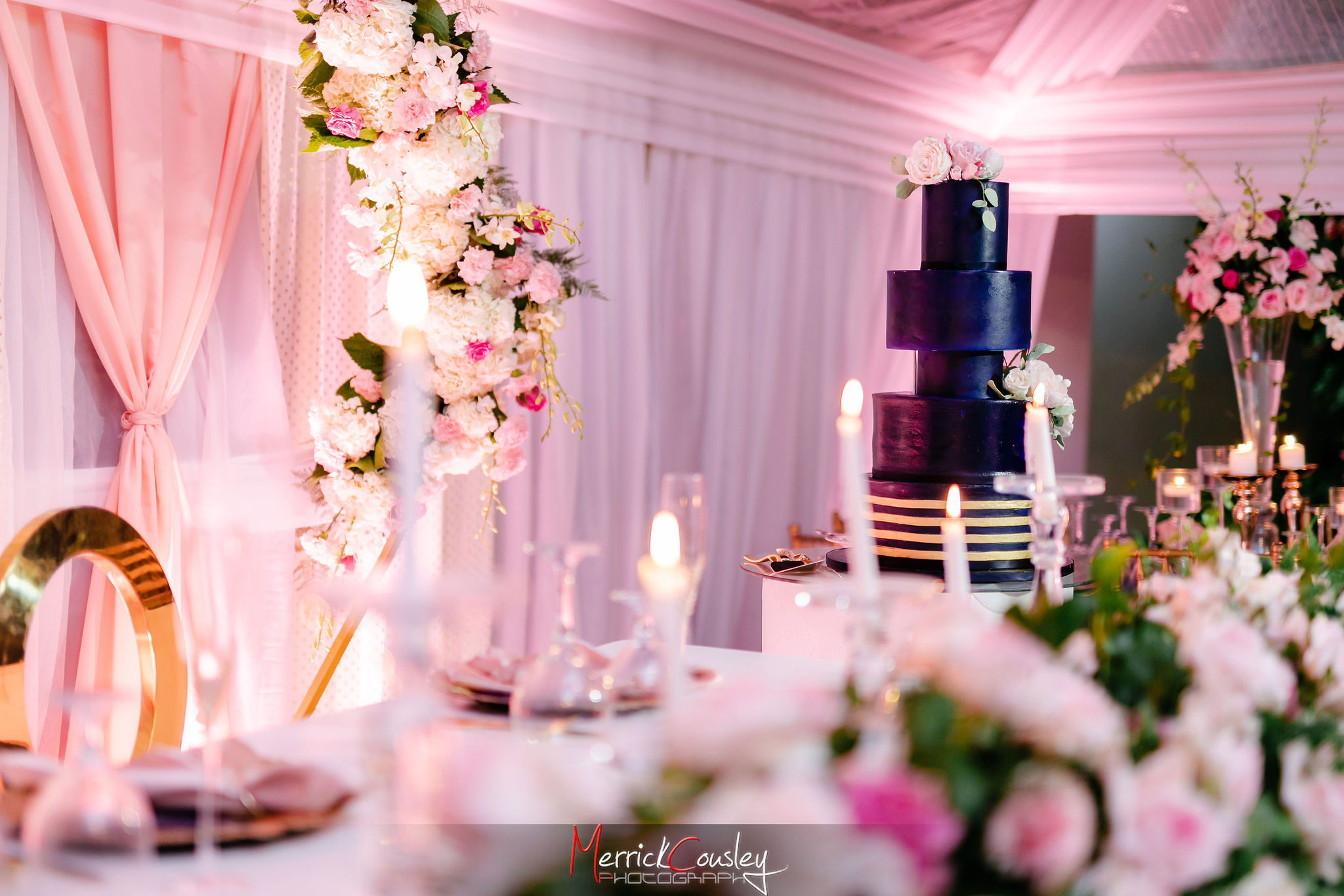 Luxe Event Design Decor
